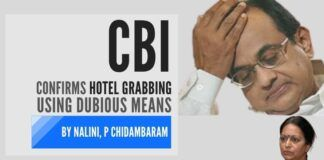 CBI confirms before Delhi High Court that it is ready to file charges in the case of Comfort Inn Hotel grab