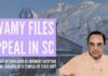 Swamy challenges the Uttarakhand HC judgment in the Supreme Court is blatantly unconstitutional