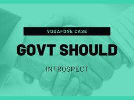 Retrospective tax law change after Supreme Court ruling in the Vodafone case blows up in the face of the Govt