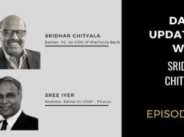 Sridhar Chityala on #DailyUpdatesWithSridhar talking about 1. Who is buying (or investing in) TikTok in the US? And which are the companies and their sharing percentages? 2. Are France and Germany looking to join QUAD? Watch this to find out!