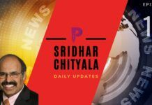 #DailyUpdatesWithSridhar #Episode13 Daily Updates with Sridhar - More countries joining Quad exercise