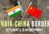 All 10 nations will have to be united for a very long time to come in terms of diplomacy, economics and defence to keep China at backfoot
