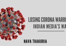 Thousands of journalists along with other media employees got infected with virus as they have been playing the role of Corona-warriors