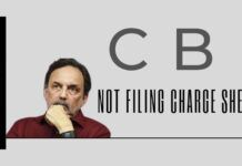 CBI speedily files charges against whistleblower but despite 2 FIRs won't file charge sheets against NDTV promoters Prannoy Roy and Radhika Roy