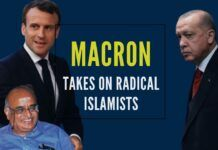 France (and Macron's) patience has finally run out. In a series of moves, the government is clamping down on radical Islam. Can Europe be rescued? Who is next in the line to act? All this and more from Prof R Vaidyanathan.