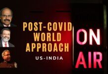Fireside chat with Sridhar Chityala and T V Mohandas Pai on US-India economies post COVID