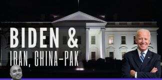 An important reveal in this video by Abhijit Iyer-Mitra on China's intrusion into Arunachal Pradesh and what prevents India from returning the favour. Would a Biden presidency be kinder to Iran, China and Pakistan, or would it be the same as a Trump administration? Watch this to find out.
