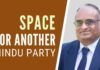 The only reason the majority religion voters vote for regional parties is because they want someone other than BJP, as a counter to what can easily become a single party system, given the propensity of Congress to self-destruct. Prof RV explains in his erudite yet witty style why this is an imperative, given the policy of many regional parties to loot Hindu temples' wealth and distribute it to minority religious institutions. A must watch!