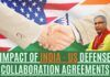 In a post-Covid world, how will India create jobs? As infrastructure lays in distress and the US looking to move manufacturing away from China, what does India have to do to attract these American companies. Two steps done and two more to go - Sree Iyer explains the two simple steps needed to be done by the Modi government and India will blow through the 5 T dollar economy mark. Watch till the end.