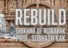 Konark Sun Temple which was once a beacon for travellers from sea now left in ruins. Padma Shri Prof Subhash Kak suggests a positive project that one must do for the sake of restoring India's unparalled great heritage of architecture in the world