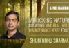 An eye-opener, Afforrestt.com CEO Shubendu Sharma talks about the need for preserving, creating self-sustaining, maintenance-free forest zones to get back the civilization to be in harmony with the nature. A must-watch video!