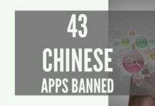 Is there a link between the 4 JeM operatives getting killed on NH and 43 Chinese Apps being banned today?