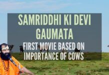 An in-depth look at the life of a Gaumata and an inspiring film that showcases the challenges and how to overcome them. Samruddhi ki Devi Gaumata will be debuting on Sanskar TV on the 22nd. An in-depth discussion with the creator of this movie.