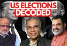 US Elections and beyond - what it means for the world #Elections2020