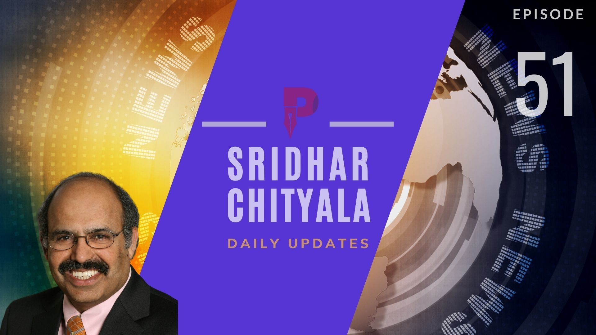 #DailyGlobalInsightsWithSriAndSree #Episode51 As the United States struggles to figure out who its next President is going to be, a lot is happening around the world, with rogue nations thinking that the cat is out and the mice can play. This is a fact-filled news analysis segment that you cannot afford to miss.