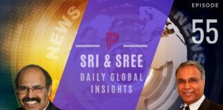 #DailyGlobalInsights #Episode55 US Elections update, Putin congratulates Biden & Obama plan!