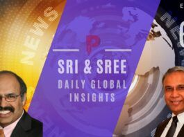 #DailyGlobalInsights #EP60 The great hack by Russia, Iran fires at US Consulate bldg in Baghdad, China & more