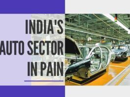 Will the job losses in the Auto Sector be permanent? 18-20% shrinkage, says Parliamentary Committee Report