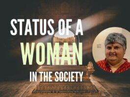 Lakshmi Bayi Nalapat talks about the status of Women in India, prior to the advent of the invaders, the Devadasi system, Sita Swayamvar, Freedom and Liberty of women in India, Rambha's curse on Ravan, why Ravan never touched Sita, and many topics related to the exalted status women enjoyed in the society. Also touched upon is the evolution of the matriarchical society in Kerala. A must watch!
