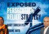 Persecution Relief, a non-registered entity in India has become the prime source of information which is quoted in Western media and its fake narrative factory needs to be busted, say Mary Suresh Iyer and Jerome Anto.