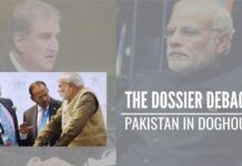 Pakistan's dossier drama shared with UNSC on India's anti-Pakistan activities collapses flat on its face