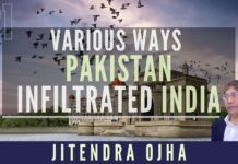Riots such as the recent ones in Delhi or in Bihar do not surprise the intelligence organisations any more. Geo Political expert Jitendra Ojha traces the origins of these India-based cells which have now become quite sophisticated. Their strategy and composition and long-term objectives are also discussed.
