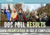 Overall, the DDC poll results reflect extreme polarisation along regional and religious lines in J&K