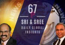 #DailyGlobalInsights #EP67 NYSE Volte-face on de-listing 3 China Telecom cos., US Elections Pence play & more!