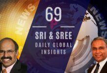 #DailyGlobalInsights #EP69 Capitol Hill stormed, many hurt, Hong Kong arrests & US-China faceoff