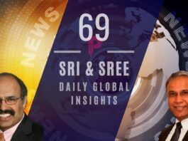 #DailyGlobalInsights #EP69 Capitol Hill stormed, many hurt, Hong Kong arrests & US-China faceoff