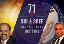 #DailyGlobalInsights #EP71 Will the House impeach Trump again? Will Senate vote? World surprised at Tech companies' behaviour as many apps are disabled, Trump banned from Twitter/ Facebook and more!