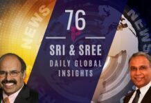 #DailyGlobalInsights #EP76 Biden's 10-day agenda, 4-pronged focus, Honduras caravan, Lady Gaga, J Lo, Tom Hanks & more!