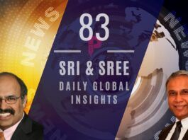 #DailyGlobalInsights #EP83 Impeachment trial begins Feb 8, Sen Leahy to preside, 29 GOP senators oppose. India in V5 club
