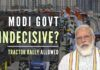 Time for the Modi government to mend its style of functioning – a good bill now lays waste