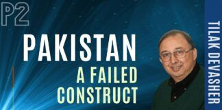 What can we do to help Baluchistan win independence? Did India rebuff them? How did India let down the Frontier Gandhi? How will Pakistan look like ten years from now? What is WEEP and why does Pakistan not realise this looming disaster? All these and many other plots and twists of how India missed an opportunity to keep Kalat with it. A must watch!