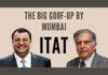 The Income Tax Appellate Tribunal goofs up and withdraws its orders against Cyrus Mistry in the Tata Trustees' tax frauds