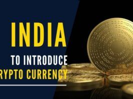 India responds to China's Digital RMB to introduce its own crypto-currency
