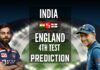 Giving examples of how England prepared pitches to suit its bowlers after losing a test, Sree Iyer uses his scientific method to show why Axar Patel deserved the MoM award and a prediction for the Fourth test.