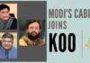 Prakash Javadekar, Piyush Goyal, Ravi Shankar Prasad joined the Koo App, more ministers from Modi's Cabinet to join the Koo App soon