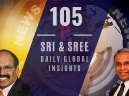 #EP105 - Biden to visit Texas on Friday, US new tech strategy excludes India, Trump Tax Troubles #DailyGlobalInsights