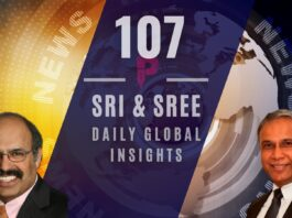 EP-107: US orders airstrikes in Syria; China insists on anal swabs of newly arriving US Diplomats & then apologizes, GOP Congressmen want US to boycott 2022 Winter Olympics in Beijing & India-Pak agreement