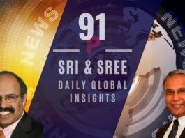 #DailyGlobalInsights​ #EP91​ SFJ behind Farmers' stir; Biden's popularity less than 50% & open to $1400 to a few; AA layoff