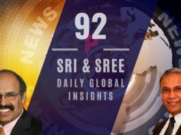 #DailyGlobalInsights #EP92 Trump impeachment, Stimulus update, Student Loan cancellation, China action and more!
