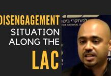 What does disengagement mean? Is India withdrawing from Kailash Heights and other areas in Ladakh? Which years position is India now into? 2013? 2019? Or other? What about the new structures that came up in Arunachal Pradesh? All these and more discussed with Abhijit Iyer-Mitra