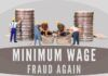 The truth behind the Minimum Wage Fraud and how it hurts rather than help