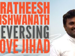 What is #LoveJihad? Does it really exist? Who invented it? What are the plans and how is it executed? What happens to girls after being converted? What about rehabilitation post-GharWapsi? Every question answered from one of the 1st who identified it