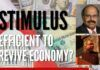 #PGurusPrimeTime US Stimulus packages - how efficient are they in reviving the economy? What will work? With Sridhar Chityala
