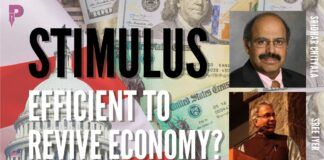 #PGurusPrimeTime​ US Stimulus packages - how efficient are they in reviving the economy? What will work? With Sridhar Chityala