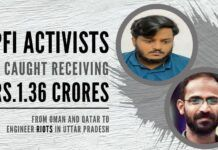 ED establishes money trail of PFI from Oman and Qatar to instigate riots in Hathras, UP