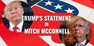 Trump berates Mitch McConnell in this statemeTrump berates Mitch McConnell in this statement to the pressTrump berates Mitch McConnell in this statement to the pressTrump berates Mitch McConnell in this statement to the pressTrump berates Mitch McConnell in this statement to the pressTrump berates Mitch McConnell in this statement to the pressnt to the press